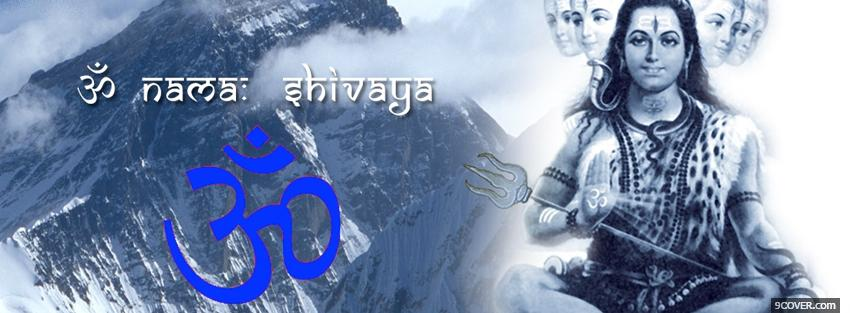 Photo religions mount everest Facebook Cover for Free