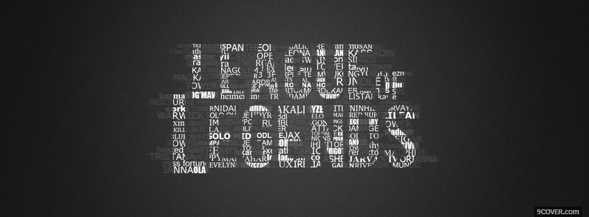 Photo video games league of legends Facebook Cover for Free