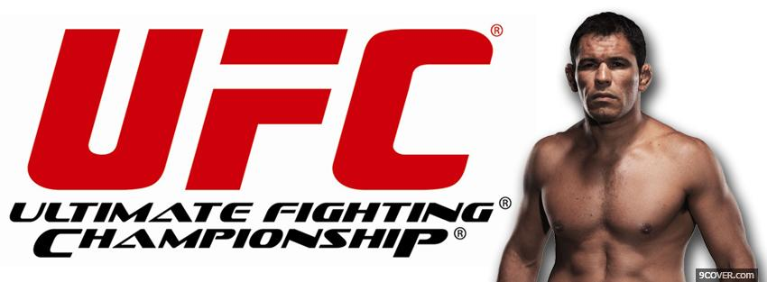 Photo nogueira peggy ufc fighter Facebook Cover for Free