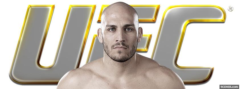 Photo rich attonito yellow ufc Facebook Cover for Free