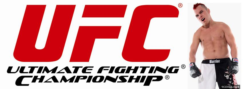 Photo ultimate fighting championship Facebook Cover for Free