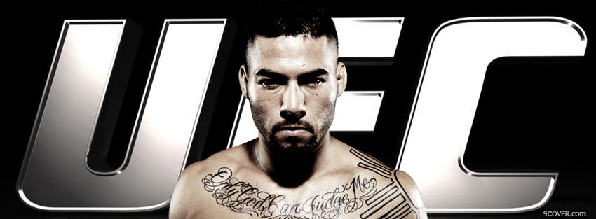 Photo damacio page ufc Facebook Cover for Free