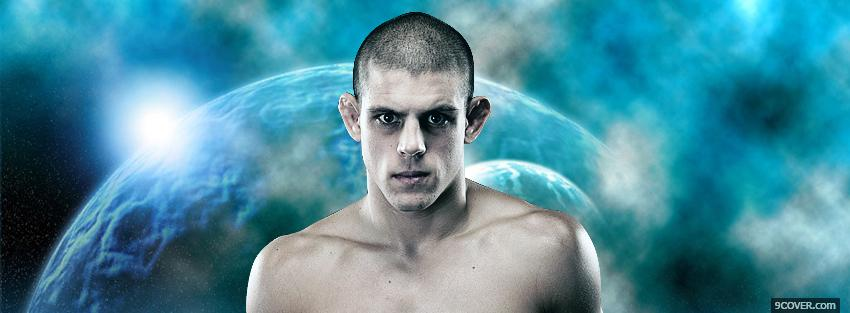 Photo joe lauzon and planet Facebook Cover for Free
