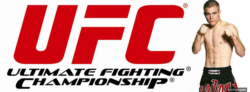 Photo michael mcdonald red ufc Facebook Cover for Free