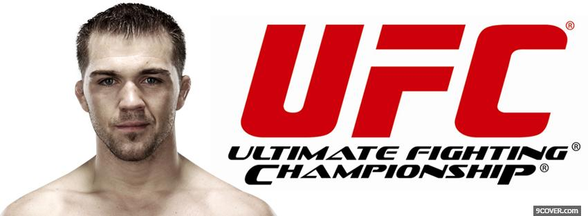 Photo bryan caraway ufc Facebook Cover for Free