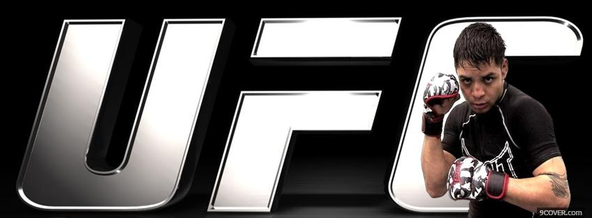 Photo leonard garcia mma Facebook Cover for Free