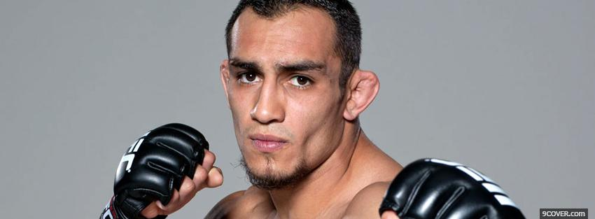 Photo tony ferguson ufc Facebook Cover for Free