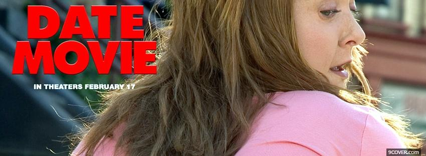 Photo funny comedy date movie Facebook Cover for Free