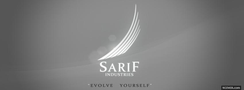 sarif ending a relationship