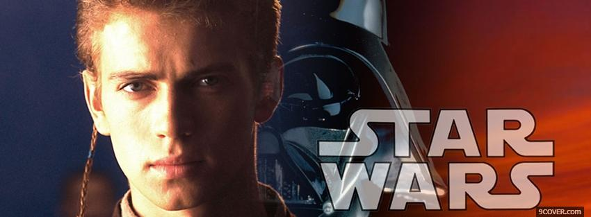 Photo star wars 2 movie Facebook Cover for Free