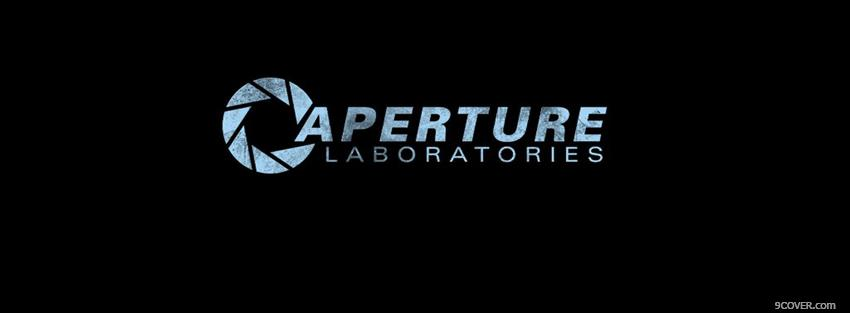 Photo movie aperture laboratories Facebook Cover for Free