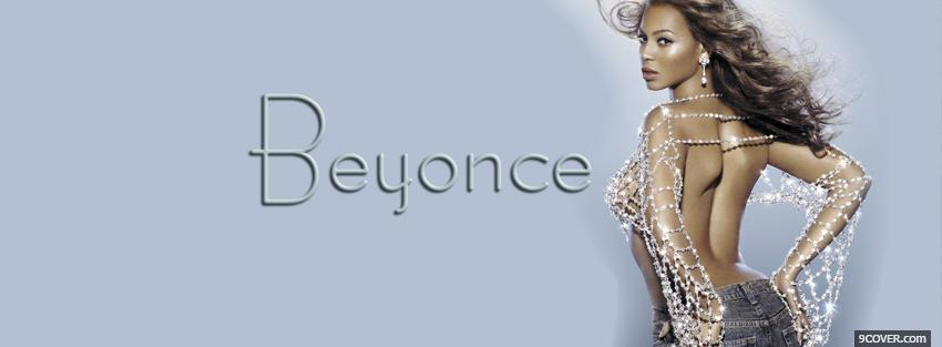 Photo beyonce with jewels music Facebook Cover for Free