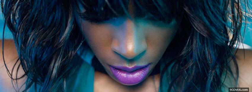 Photo hot kelly rowland music Facebook Cover for Free