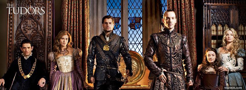 The Tudors Cast