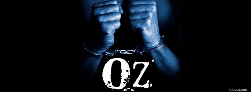 Photo tv shows oz Facebook Cover for Free