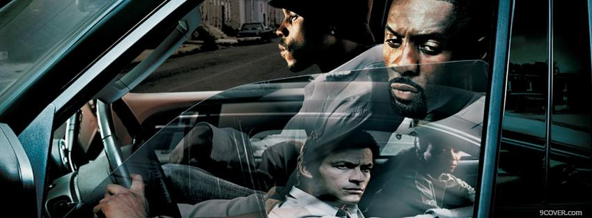 tv series the wire Photo Facebook Cover