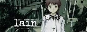 free serial experiments lain facebook cover