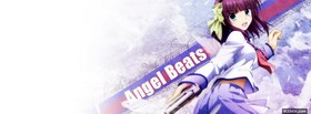 free yuri angel beaths facebook cover
