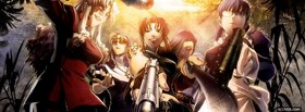 free manga black lagoon ready to fight facebook cover