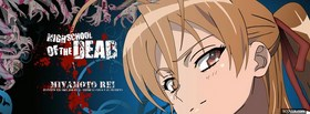 japanese manga facebook cover