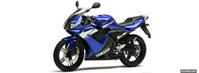 blue yamaha tzr moto facebook cover
