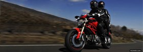 outdoors ducati monster facebook cover