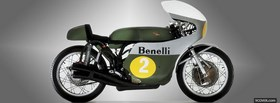side vintage benelli facebook cover