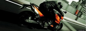 ktm 125 duke moto facebook cover