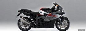 bmw k 1300 s akrapovic facebook cover
