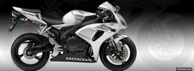 honda cbr 1000 2007 facebook cover