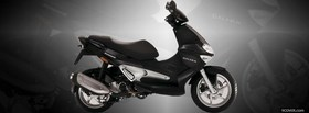 gilera runner 200 vxr moto facebook cover