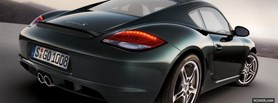 back porsche cayman facebook cover