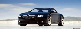 m zero bmw car facebook cover