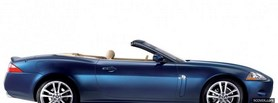 2007 jaguar xk convertible facebook cover