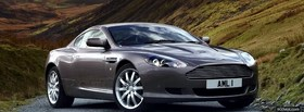 2013 aston martin db9 car facebook cover
