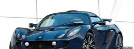 lotus exige espionage car facebook cover