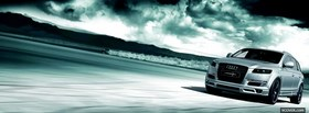 free audi q7 outside facebook cover