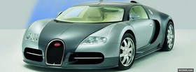 car bugatti veyron facebook cover