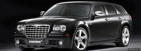 startech chrysler 300c facebook cover