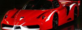 ferrari fxx evolution facebook cover