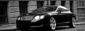 continental bentley car facebook cover
