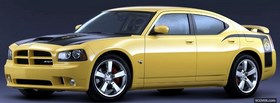 dodge charger srt8 super bee facebook cover