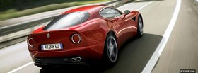 back of alfa romeo facebook cover