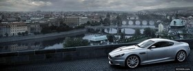 aston martin and the city facebook cover