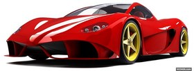 color red ferrari aurea facebook cover