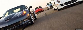 zr1 and gtr cars facebook cover
