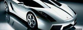 lamborghini car facebook cover