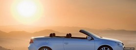 volkswagen eos outside facebook cover
