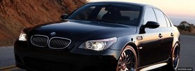 m5 bmw car facebook cover