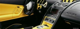 lamborghini gallardo interior facebook cover